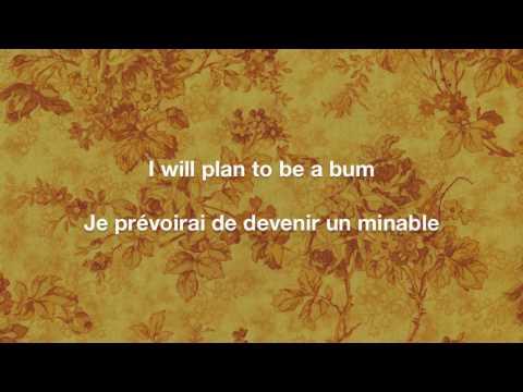 House Of Gold - Twenty One Pilots Lyrics English/Français