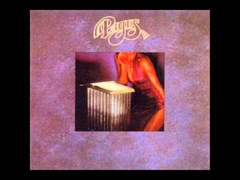 Pages - If I Saw You Again (1978)