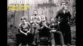 Punch Brothers - Kid A (original)