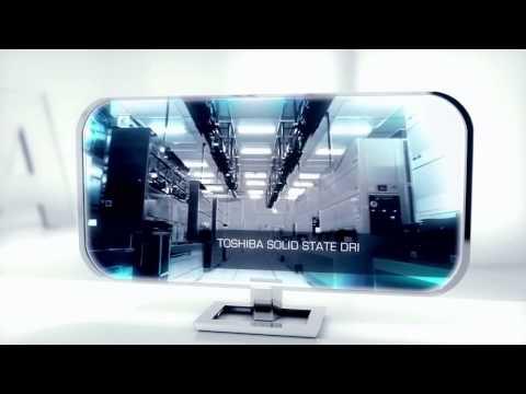 อ้างอิงจาก Toshiba แหล่งเก็บข้อมูลแบบ SSD ความจุ 128 TB จะมีจำหน่ายในระยะเวลา 3 ปีนี้