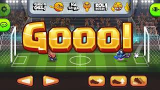 Kafa Topu 2 - Online Futbol Oyunu screenshot 2