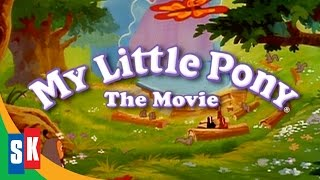 OFFICIAL TRAILER - My Little Pony: The Movie