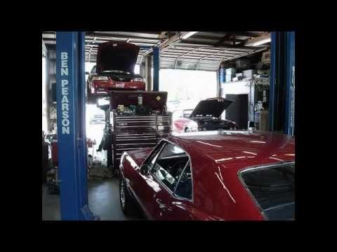 Foreign Diagnostic Auto Repair Service West Columbia SC