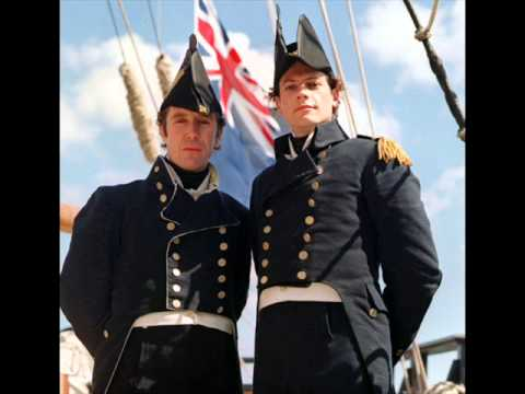 Hornblower Soundtrack - Suspense