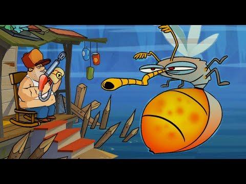 Игра на андроид swamp attack 2 андроид
