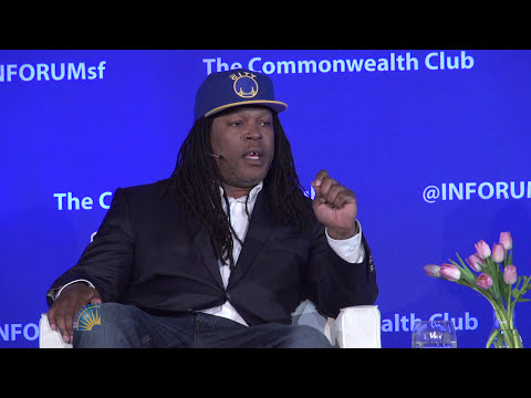 Beyond Prisons: A Conversation About Criminal Justice Reform (FULL SHOW)