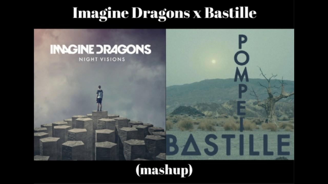 Pompeii Imagine Dragons