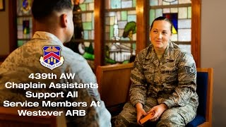 Chaplain Assistants: Westover Air Reserve Base