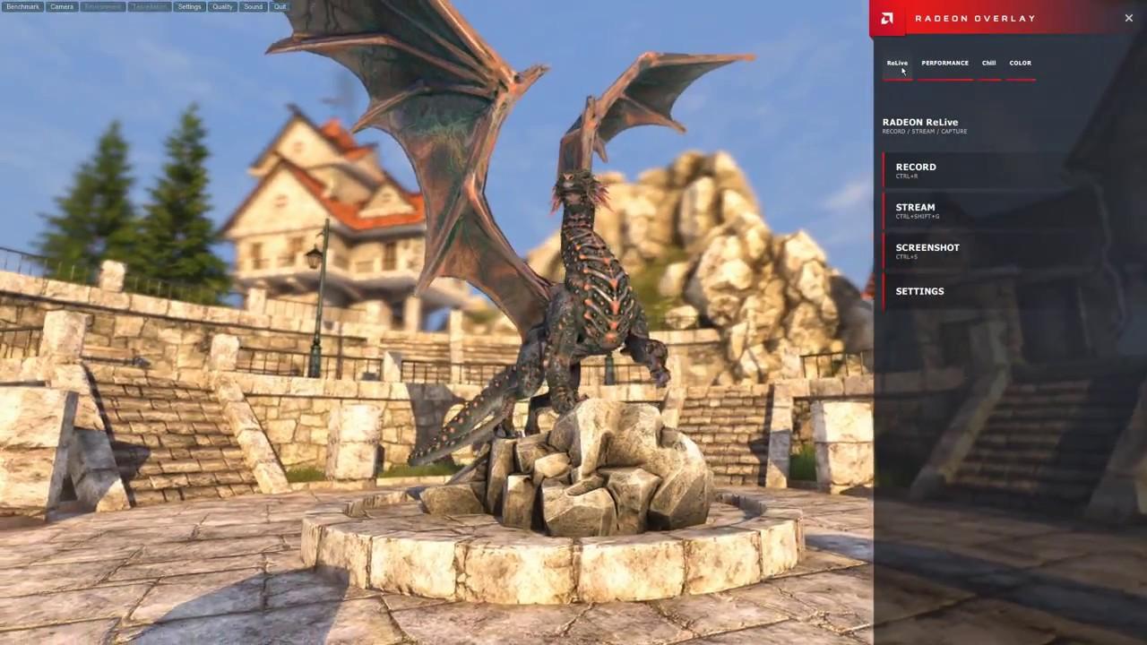 AMD Radeon Adrenalin Edition 17 12 1 download