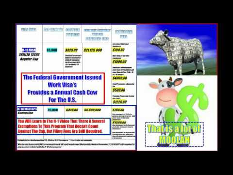 THE GOVERNMENT'S CASH COW