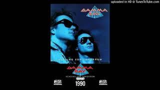 Gamma Ray - The Silence