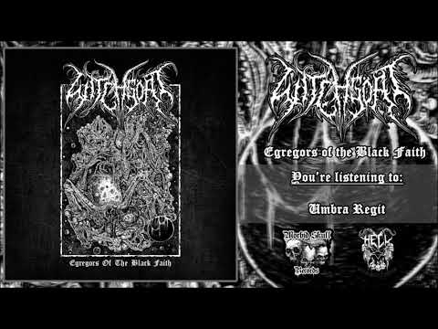 WITCHGÖAT - UMBRA REGIT [PROMO VIDEO]
