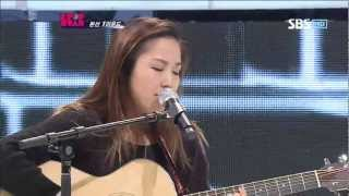Repeat youtube video 제니석 (Jenny Suk) [강남스타일 (Gangnam Style) / Oh My God] @KPOPSTAR Season 2