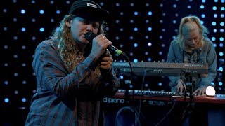 Kate Tempest - Firesmoke (Live on KEXP)