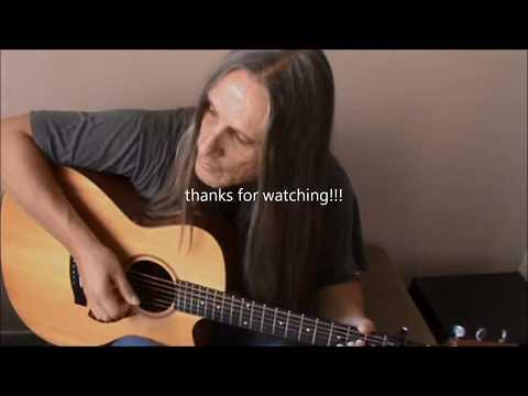 Despacito  Solo Acoustic Guitar