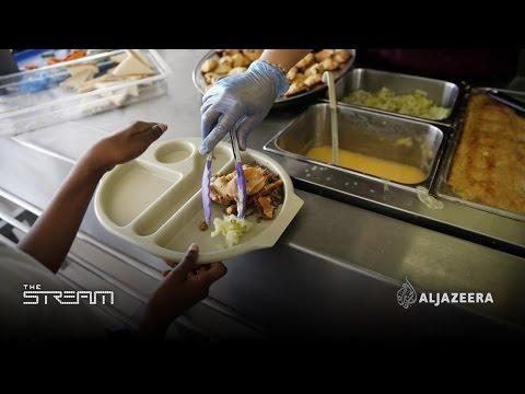 The Stream - Lunch politics: Part I