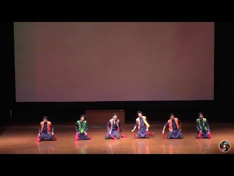 Dance Night 2016 ( BPGC ) - Bollywood (DDLJ)