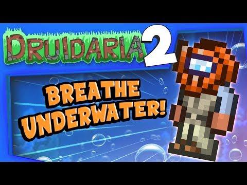 Terraria Season 2 #106 - Duncan Goes On An Aquatic Adventure