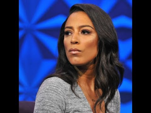 Common Dating Angela Rye!.....right On
