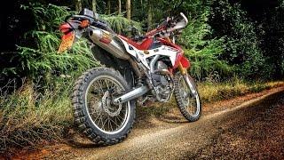 Michelin T63 Test Ride