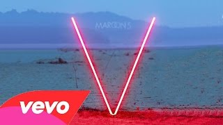 Maroon 5 - It Was Always You (Audio)