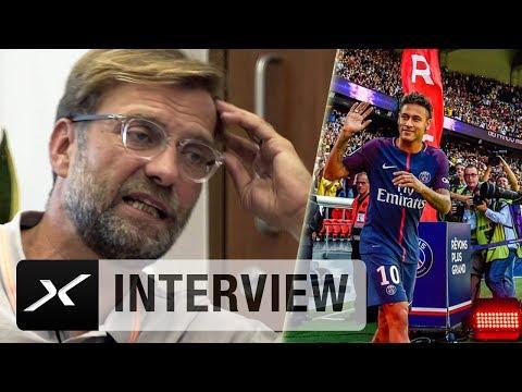Jürgen Klopp über den derzeitigen Transfer-Wahnsinn   FC Liverpool   Premier League