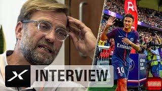 Jürgen Klopp über den derzeitigen Transfer-Wahnsinn | FC Liverpool | Premier League
