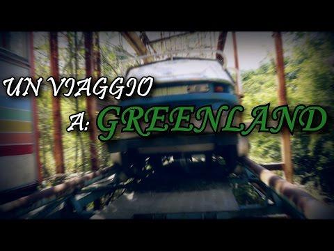 Un viaggio a GREENLAND.