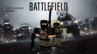 battlefield 3 roblox