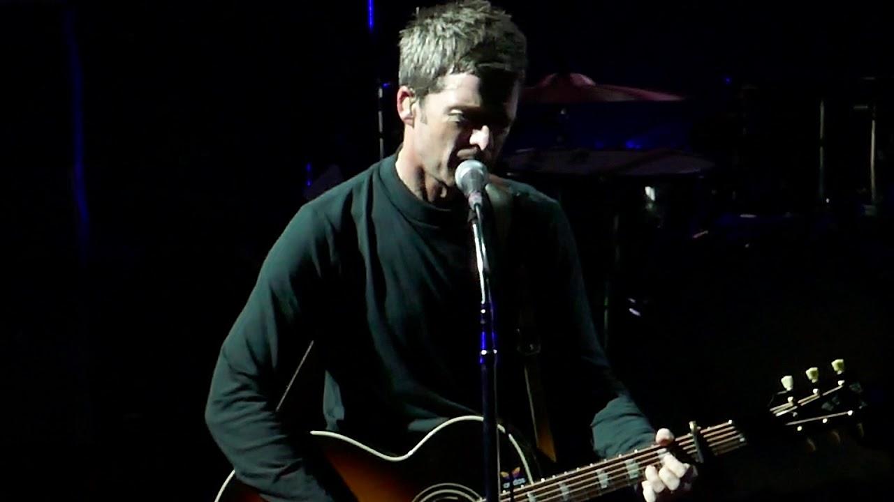 noel gallagher live 2018 paris Noel Gallagher's High Flying Birds