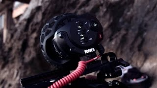 RØDE Stereo VideoMic X | Tests and Commentary