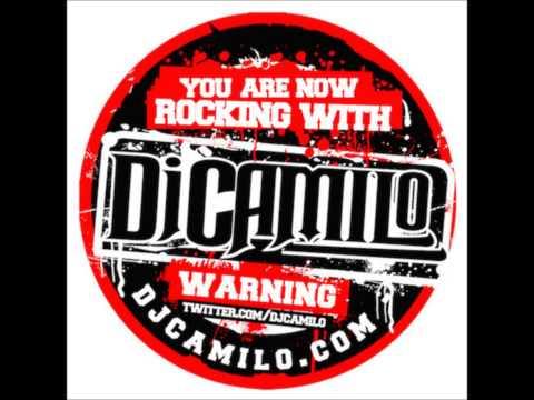 Dj camilo - Hot Nigga Remix - Bobby Shmurda Ft Various Artists