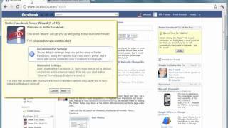 How To Restore Facebook