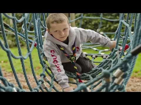 Scouting Ireland inc Intro