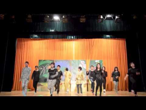 Xiuzhong Musical - The Lion King on Broadway