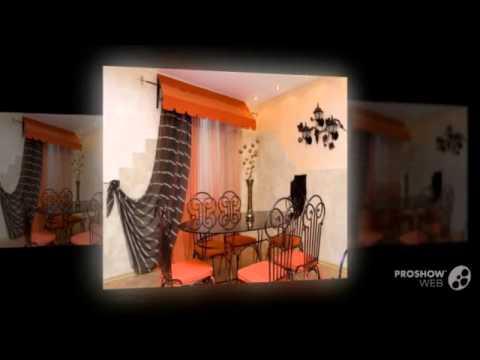 Купить готовые шторы в TomDomru