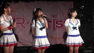 2011/08/21 新潟Live House SHOW! CASE!! RYUTist Live #05 ~そろそろ...