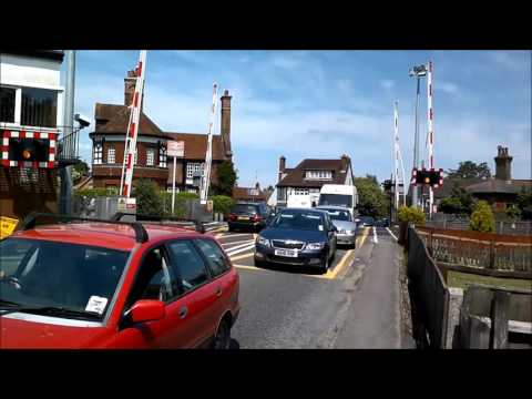 Level Crossing Misuse