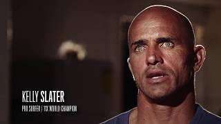 How Andy Irons Awoke The Competitive Demon In Kelly Slater