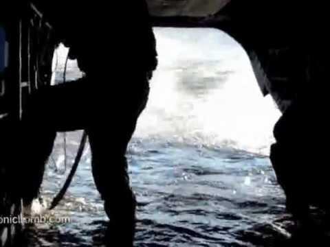 TFSS 5326 | SEAL Training | PECI Flotation