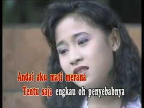 Cinta Beracun (Vocal GEBBY PARERA Clip Singer RIEKE NURSAFITRI) Karya Yayang S