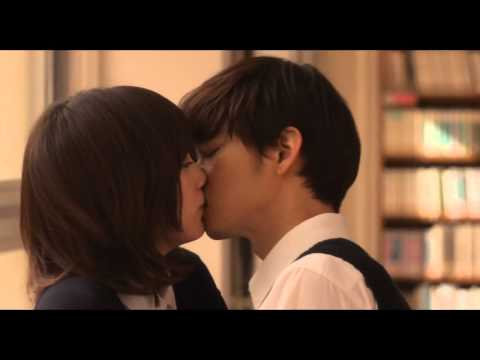 Ao Haru Ride Trailer (アオハライド)