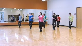 Extreme Love - Line Dance (Dance & Teach)