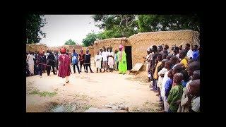The making of sabon karni full hausa season 2017 (Hausa Songs / Hausa Films)