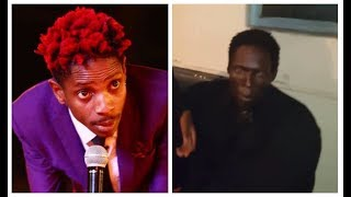 Eric Omondi's brother laid to rest in Ugenya, Siaya County
