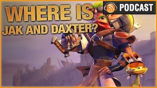 Where Is Jak And Daxter 4? Skilled Podcast ft Skylenox