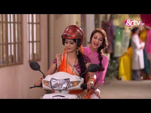 Bhabi Ji Ghar Par Hain - भाबीजी घर पर हैं - Episode 574 - May 10, 2017 - Best Scene thumbnail