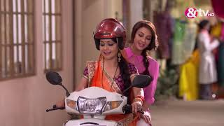 bhabi ji ghar par hain   भाबीजी घर पर हैं   episode 574   may 10 2017   best scene