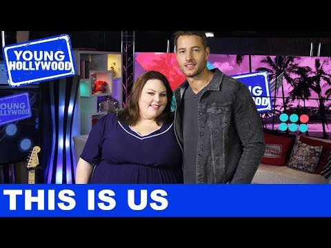 This Is Us: Chrissy Metz & Justin Hartley Reveal !