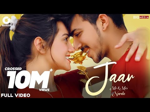 Jaan (Official Video) Mr & Mrs Narula | Param Sidhu | New Punjabi Songs 2020 | Latest Punjabi Songs